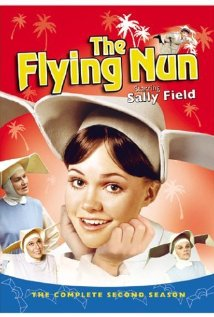 Watch The Flying Nun