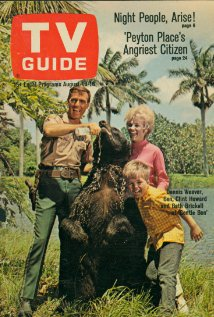 Watch Gentle Ben