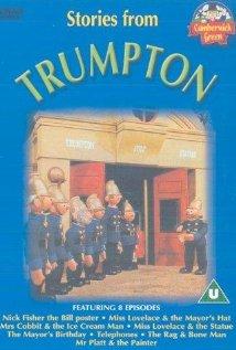 Watch Trumpton