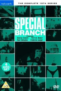 Watch Special Branch