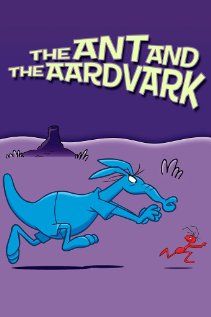 Watch The Ant and The Aardvark