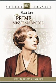 Watch The Prime Of Miss Jean Brodie
