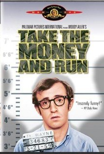 Watch Take the Money and Run