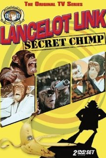 Watch Lancelot Link, Secret Chimp