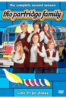 Watch The Partridge Family