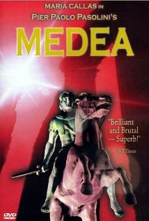 Watch Medea