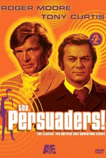 Watch The Persuaders!
