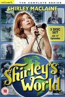 Watch Shirley's World