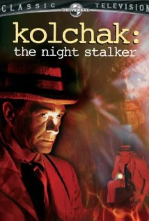 Watch Kolchak: The Night Stalker Online