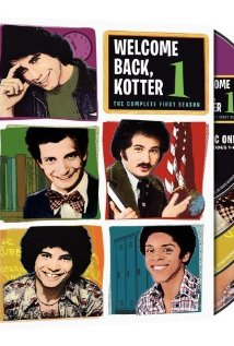 Watch Welcome Back, Kotter