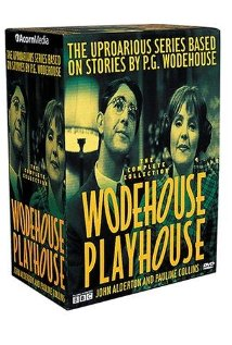 Watch Wodehouse Playhouse