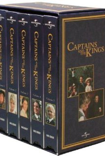 Watch Captains and the Kings