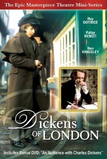 Watch Dickens of London