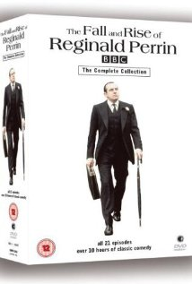 Watch The Fall and Rise of Reginald Perrin