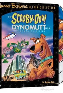 Watch The Scooby Doo/Dynomutt Hour