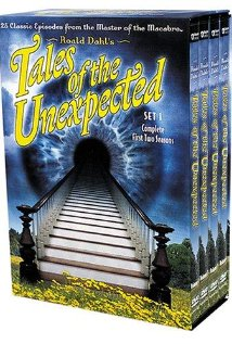 Watch Tales of the Unexpected