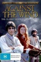Watch Against The Wind