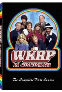 Watch WKRP in Cincinnati Online
