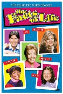 Watch The Facts of Life Online