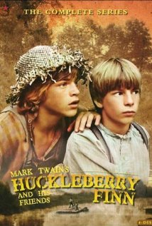 Watch Huckleberry Finn and His Friends