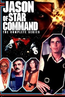 Watch Jason of Star Command