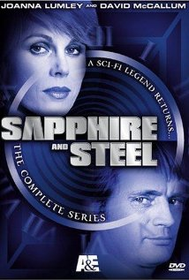 Watch Sapphire and Steel Online