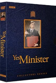 Watch Yes Minister Online