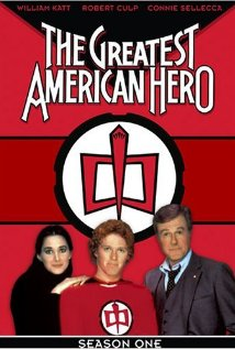 Watch The Greatest American Hero