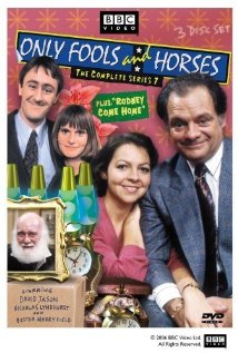 Watch Only Fools and Horses