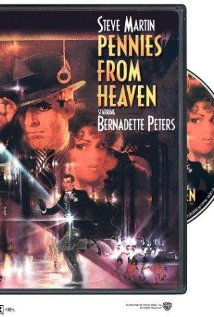Watch Pennies from Heaven