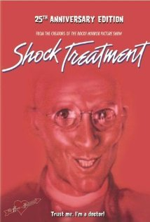 Watch Shock Treatment