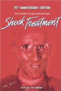 Watch Shock Treatment