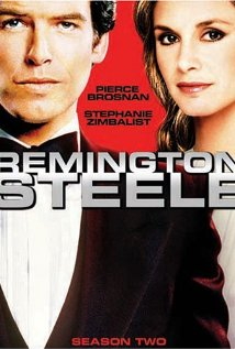Watch Remington Steele Online