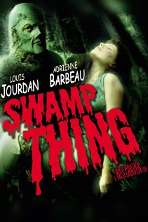 Watch Swamp Thing