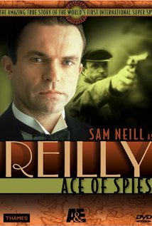Watch Reilly: Ace of Spies