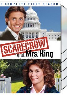 Watch Scarecrow and Mrs. King Online