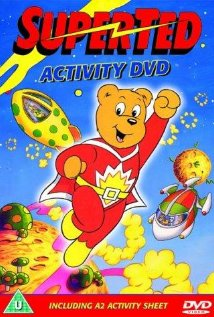 Watch SuperTed