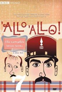 Watch 'Allo 'Allo!