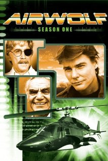 Watch Airwolf Online