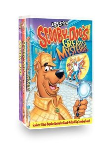 Watch The New Scooby-Doo Mysteries