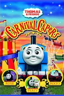 Watch Thomas The Tank Engine & Friends