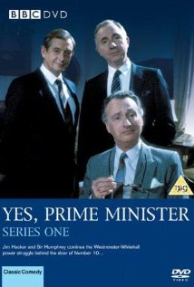 Watch Yes Prime Minister