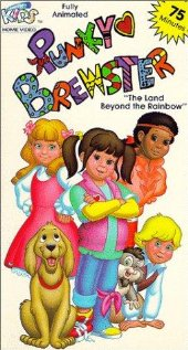 Watch It's Punky Brewster