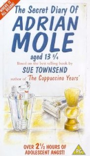 Watch The Secret Diary of Adrian Mole Aged 13 3/4