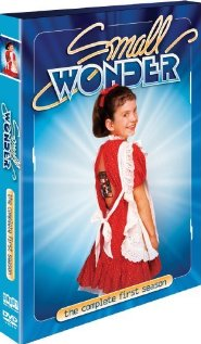 Watch Small Wonder Online