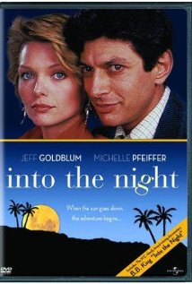 Watch Into the Night