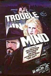 Watch Trouble in Mind