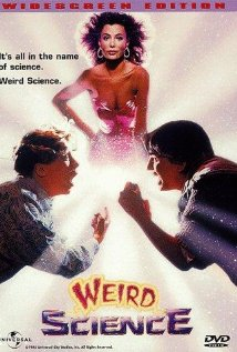Watch Weird Science