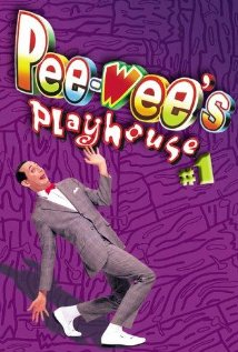 Watch Pee-wee's Playhouse