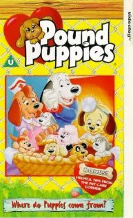 Watch Pound Puppies Online
